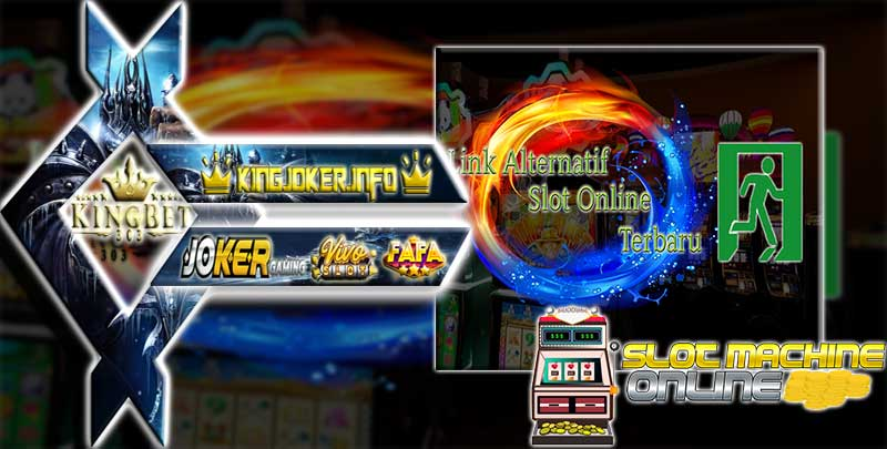 Joker Gaming Link Alternatif Slot Online Baru